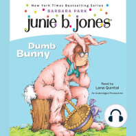 Junie B. Jones, Book 27