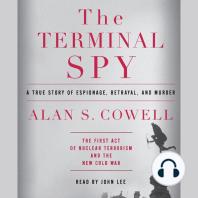 The Terminal Spy