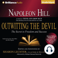 Napoleon Hill's Outwitting the Devil