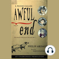 A House Called Awful End