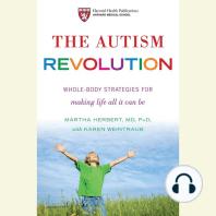 The Autism Revolution