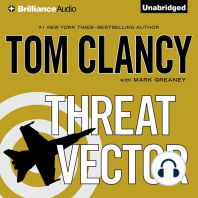 Threat Vector