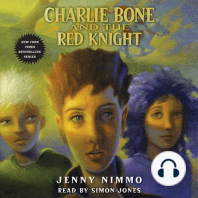 Charlie Bone and the Red Knight