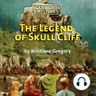 The Legend of Skull Cliff