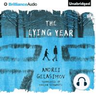The Lying Year