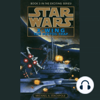 The Krytos Trap: Star Wars: X-Wing