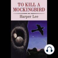 Harper Lee's To Kill a Mockingbird 50th Anniversary Celebration
