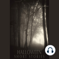 Halloween Short Stories