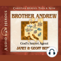 Brother Andrew