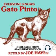 Everyone Knows Gato Pinto
