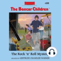 The Rock N Roll Mystery