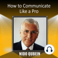 How to Communicate Like a Pro