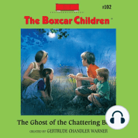 The Ghost of the Chattering Bones