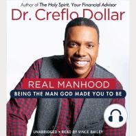 Real Manhood