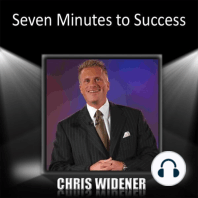 Seven Minutes to Success