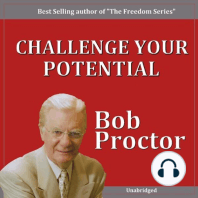 Challenge Your Potential (Challenge your future)??