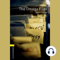 Omega Files, The
