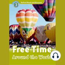 Free Time Around the World