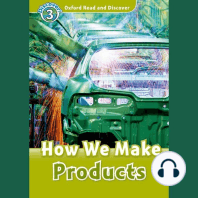 How We Make Products
