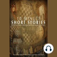 10 Minute Short Stories