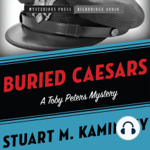 Buried Caesars: A Toby Peters Mystery