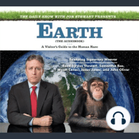 The Daily Show with Jon Stewart Presents Earth