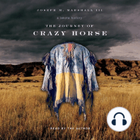 The Journey of Crazy Horse