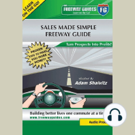 Sales Made Simple Freeway Guide