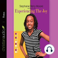 Experiencing the Joy