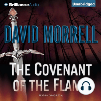 The Covenant of the Flame