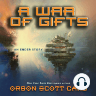 A War of Gifts