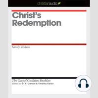 Christ's Redemption