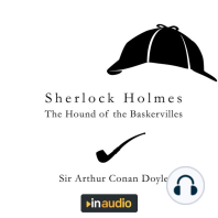 Sherlock Holmes - The Hound of the Baskervilles