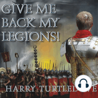 Give Me Back My Legions!