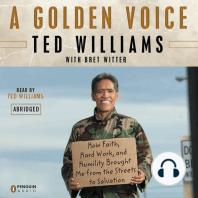 A Golden Voice