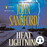 Heat Lightning