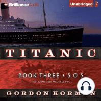 Titanic #3: S.O.S