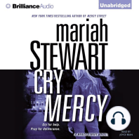 Cry Mercy
