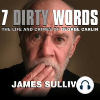 Seven Dirty Words