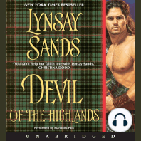 Devil of the Highlands