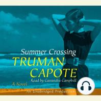 Summer Crossing