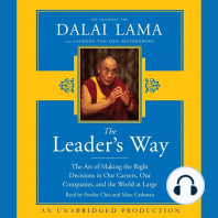 The Leader's Way