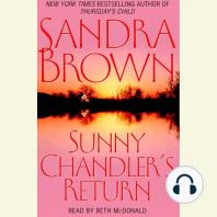 Sunny Chandler's Return