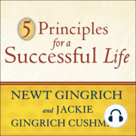 5 Principles for a Successful Life