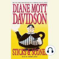 Sticks and Scones
