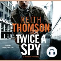Twice a Spy
