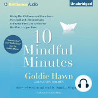 10 Mindful Minutes