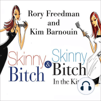 Skinny Bitch Deluxe Edition
