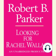 Looking for Rachel Wallace