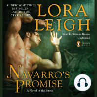 Navarro's Promise